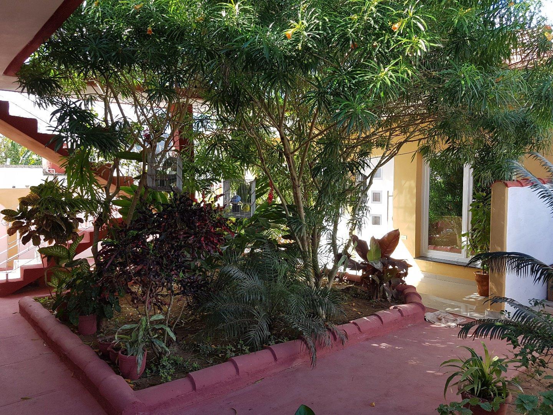 Casa Particular Garten